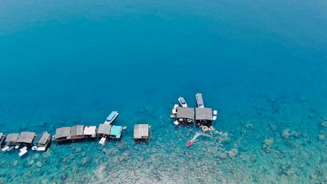 Truy lùng hòn đảo đẹp thần sầu ở Quy Nhơn khiến dân tình đứng ngồi không yên-2