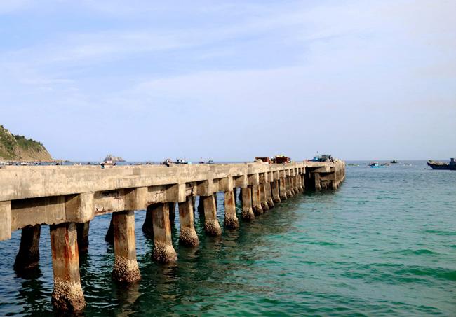Truy lùng hòn đảo đẹp thần sầu ở Quy Nhơn khiến dân tình đứng ngồi không yên-3
