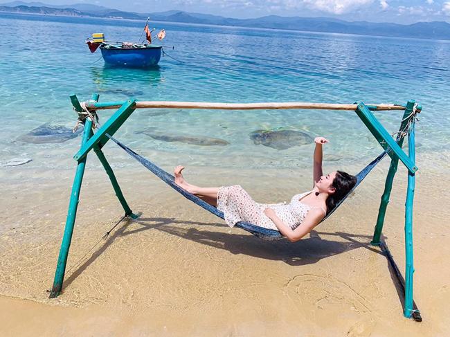 Truy lùng hòn đảo đẹp thần sầu ở Quy Nhơn khiến dân tình đứng ngồi không yên-4