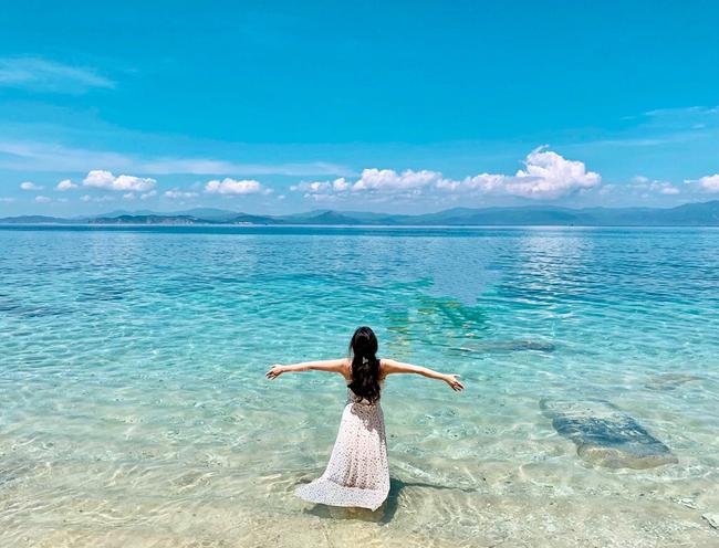 Truy lùng hòn đảo đẹp thần sầu ở Quy Nhơn khiến dân tình đứng ngồi không yên-5
