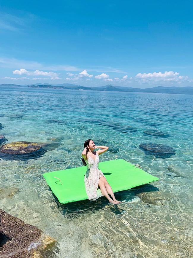 Truy lùng hòn đảo đẹp thần sầu ở Quy Nhơn khiến dân tình đứng ngồi không yên-6