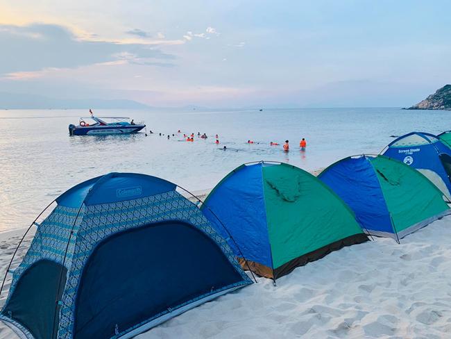 Truy lùng hòn đảo đẹp thần sầu ở Quy Nhơn khiến dân tình đứng ngồi không yên-13