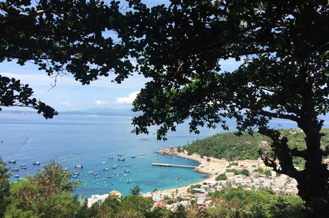 Truy lùng hòn đảo đẹp thần sầu ở Quy Nhơn khiến dân tình đứng ngồi không yên-14