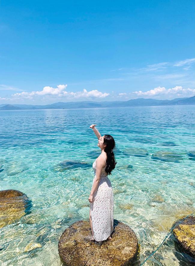 Truy lùng hòn đảo đẹp thần sầu ở Quy Nhơn khiến dân tình đứng ngồi không yên-7