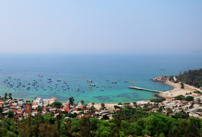 Truy lùng hòn đảo đẹp thần sầu ở Quy Nhơn khiến dân tình đứng ngồi không yên-8