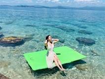 Truy lùng hòn đảo đẹp thần sầu ở Quy Nhơn khiến dân tình đứng ngồi không yên