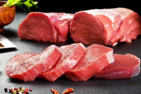 Mẹo chọn thịt bò tươi ngon, không nhầm lẫn với thịt lợn tẩm màu thực phẩm-2