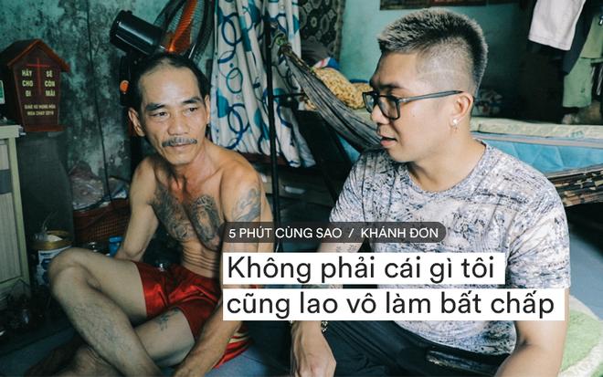 Ca sĩ Khánh Đơn lên tiếng khi bị chỉ trích đến hiện trường vụ án thi thể bị đổ bê tông quay phim-2