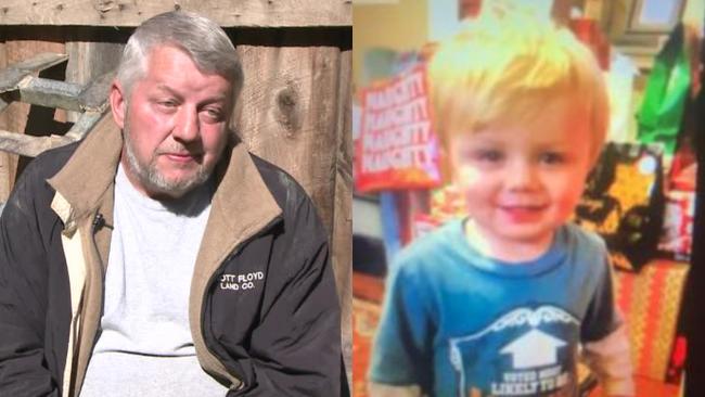 Bé trai 22 tháng tuổi đột ngột mất tích bí hiểm, 4 ngày sau, đứa trẻ bất ngờ được tìm thấy trong tình trạng khiến ai cũng phải thốt lên thật không thể tin được-1
