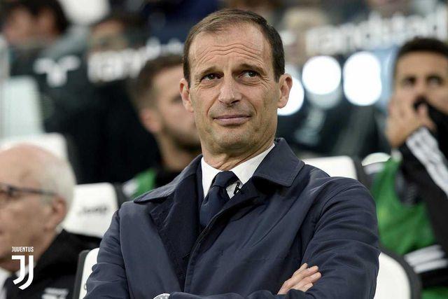 Juventus chính thức chia tay HLV Allegri-1