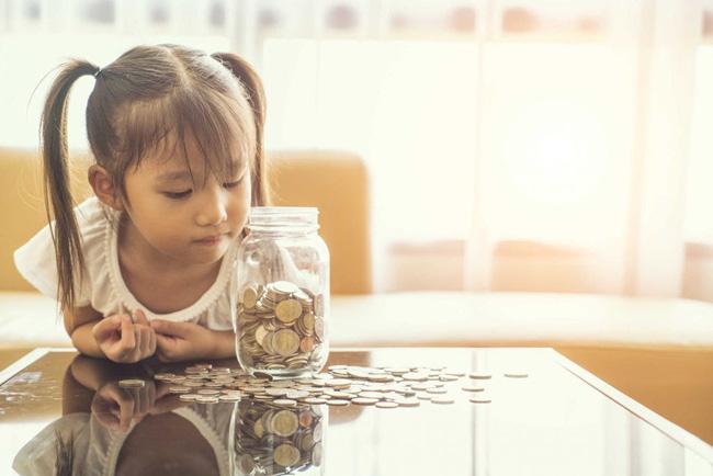 Đây là cách tiêu tiền mà trẻ em Trung Quốc được dạy ngay từ khi còn nhỏ-2