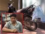 Kẻ giết người tàn bạo ở huyện Mê Linh bị Cảnh sát Hình sự Đặc nhiệm Hà Nội bắt thế nào?-5