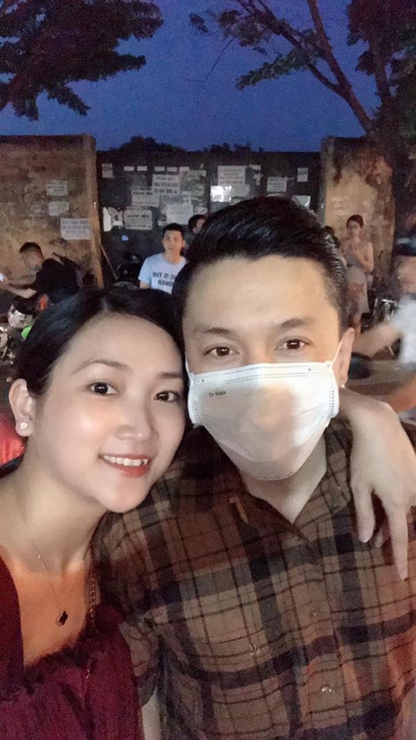 Lam Trường và vợ 9X du lịch Hội An sau ồn ào hôn nhân rạn nứt-2