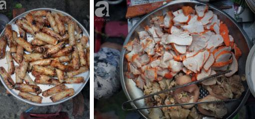 Quán ăn nhỏ hơn 40 năm tuổi góp phần làm nên văn hóa ẩm thực hẻm Sài Gòn: 7 ngày bán 7 món khác nhau, tuyệt hảo nhất chính là món chay-4