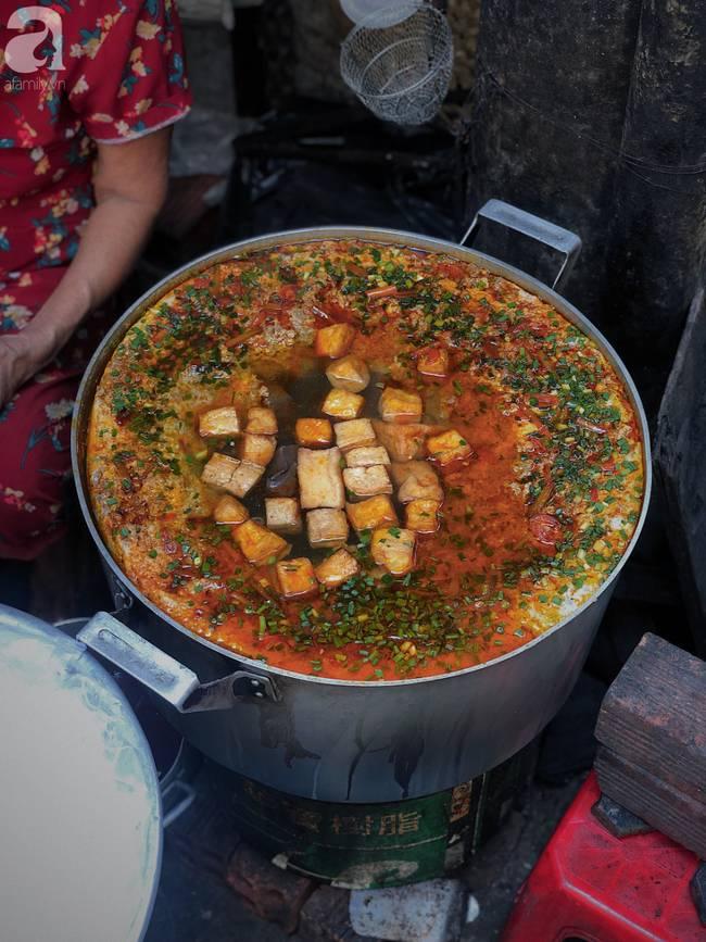 Quán ăn nhỏ hơn 40 năm tuổi góp phần làm nên văn hóa ẩm thực hẻm Sài Gòn: 7 ngày bán 7 món khác nhau, tuyệt hảo nhất chính là món chay-5