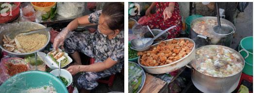 Quán ăn nhỏ hơn 40 năm tuổi góp phần làm nên văn hóa ẩm thực hẻm Sài Gòn: 7 ngày bán 7 món khác nhau, tuyệt hảo nhất chính là món chay-6