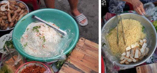 Quán ăn nhỏ hơn 40 năm tuổi góp phần làm nên văn hóa ẩm thực hẻm Sài Gòn: 7 ngày bán 7 món khác nhau, tuyệt hảo nhất chính là món chay-8