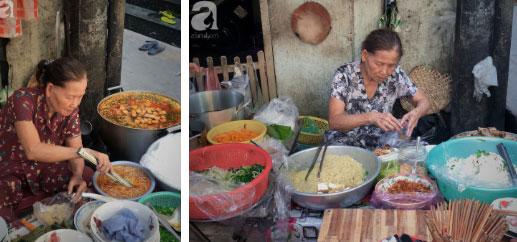 Quán ăn nhỏ hơn 40 năm tuổi góp phần làm nên văn hóa ẩm thực hẻm Sài Gòn: 7 ngày bán 7 món khác nhau, tuyệt hảo nhất chính là món chay-11