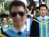 Tút tát bảnh choẹ chụp ảnh tốt nghiệp, nam sinh khóc ròng khi nhận về toàn hình bản thân mờ tịt làm nền cho gái xinh