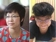Phản ứng bất ngờ của MC Thảo Vân khi con trai khoe bảng điểm toàn 6
