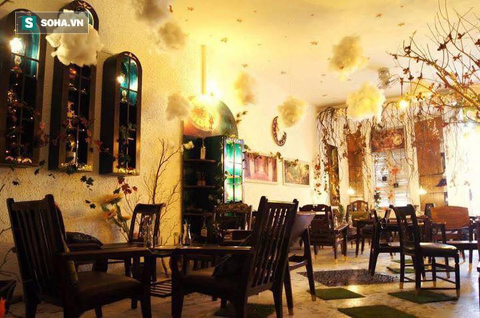 Nghi phạm vụ 2 thi thể trong thùng bê tông từng là chủ quán cà phê hút khách ở Sài Gòn-2
