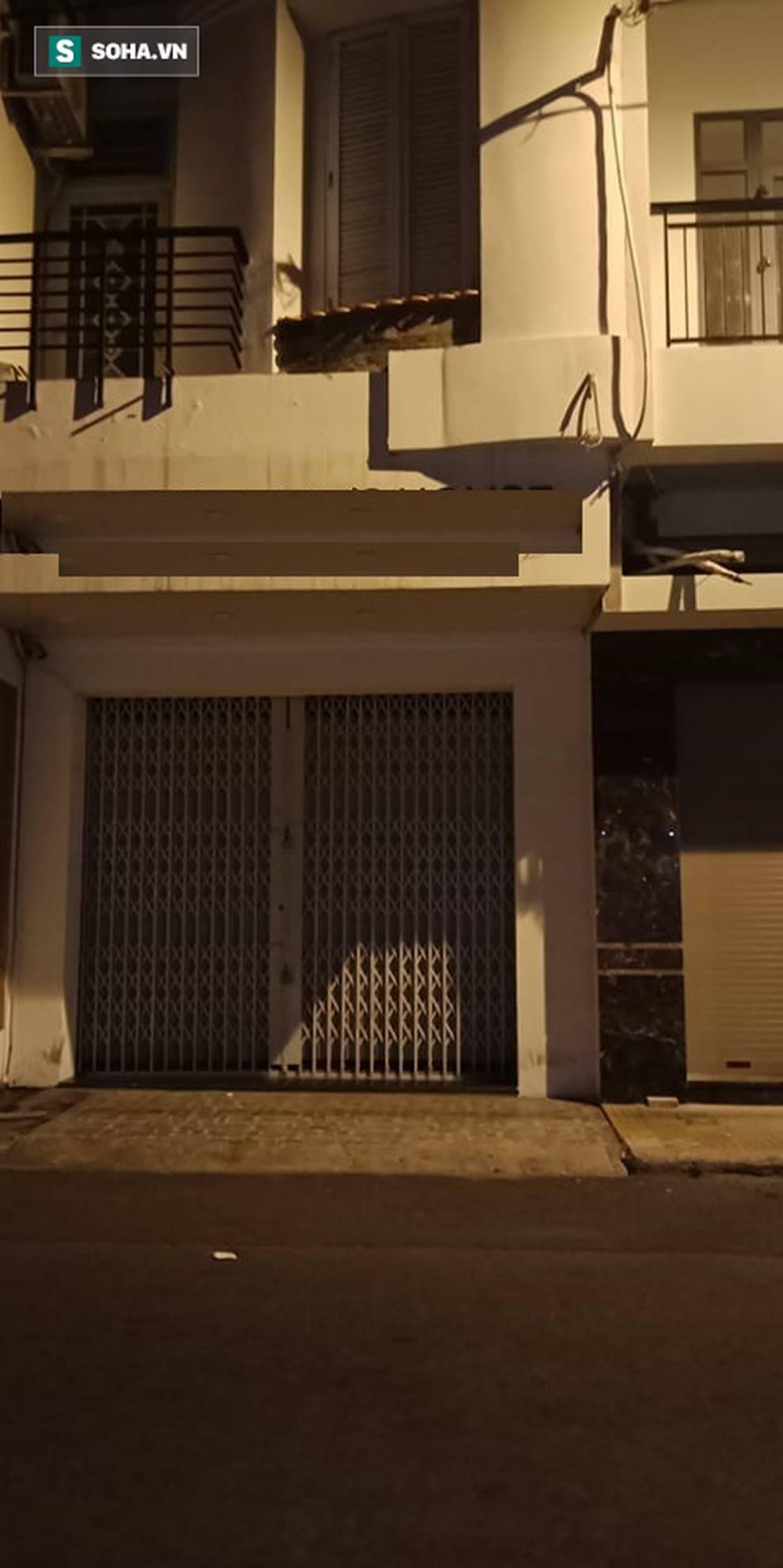 Nghi phạm vụ 2 thi thể trong thùng bê tông từng là chủ quán cà phê hút khách ở Sài Gòn-3