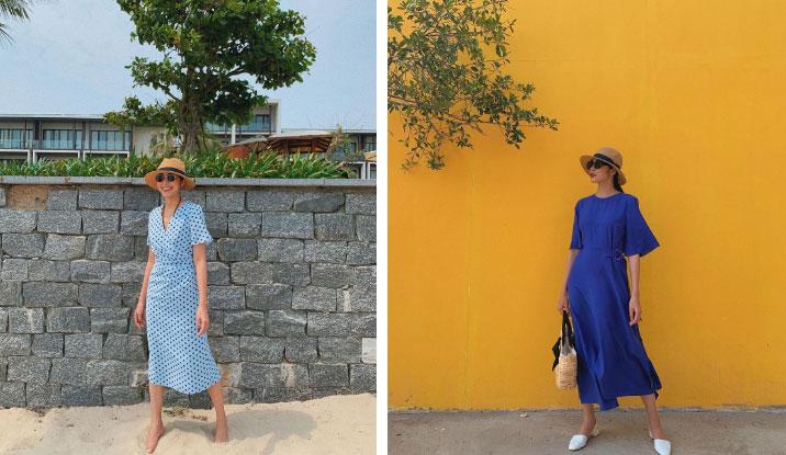 Bạn sẽ có cả vựa ý tưởng diện đồ công sở siêu đẹp, nếu ấn nút theo dõi 4 mỹ nhân Việt này-4