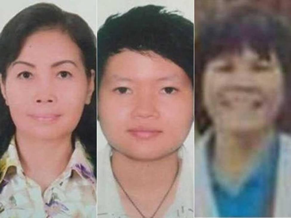 Rùng rợn vụ giết người đổ bê tông: Sống cùng thi thể 1 tuần, đưa xác chết từ Vũng Tàu về Bình Dương ướp trà-1