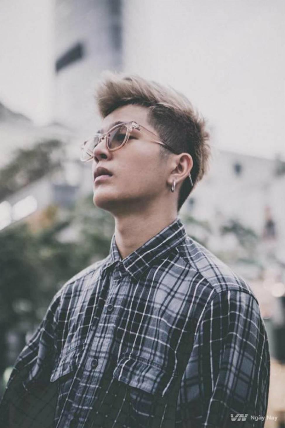 Phương Mỹ Chi, Quang Anh The Voice Kids gây ngỡ ngàng khi dậy thì, trổ mã-10