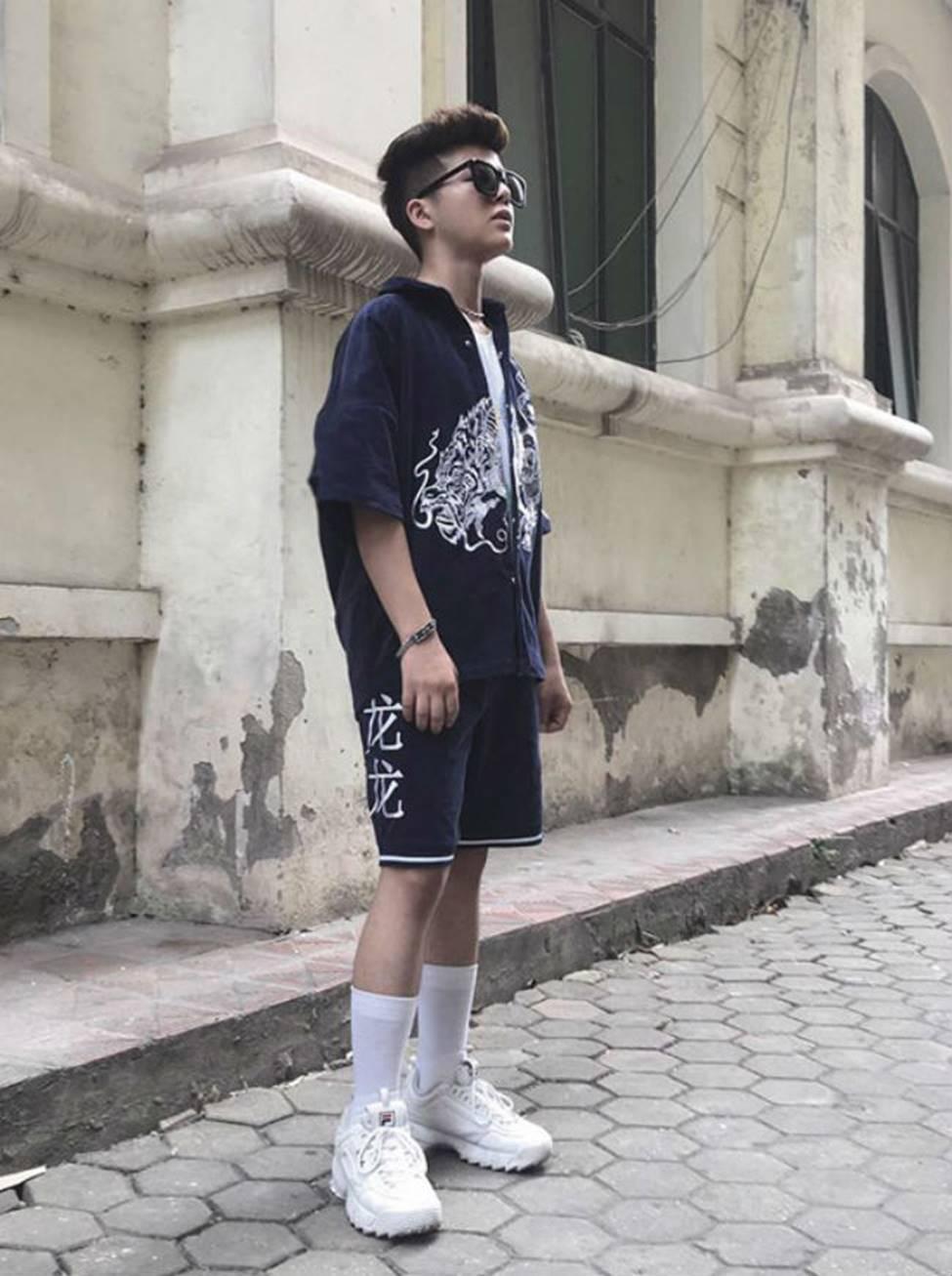 Phương Mỹ Chi, Quang Anh The Voice Kids gây ngỡ ngàng khi dậy thì, trổ mã-13