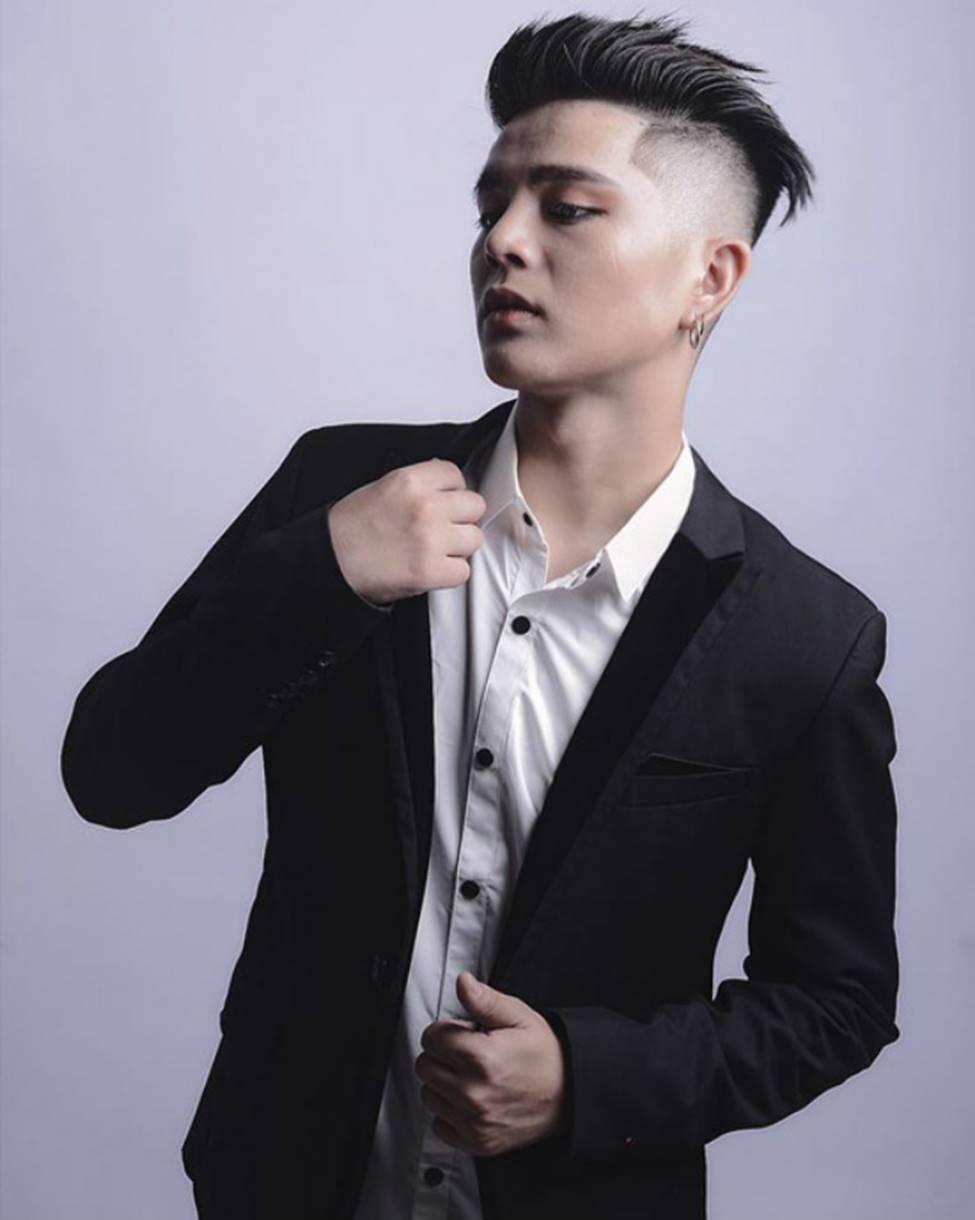 Phương Mỹ Chi, Quang Anh The Voice Kids gây ngỡ ngàng khi dậy thì, trổ mã-17
