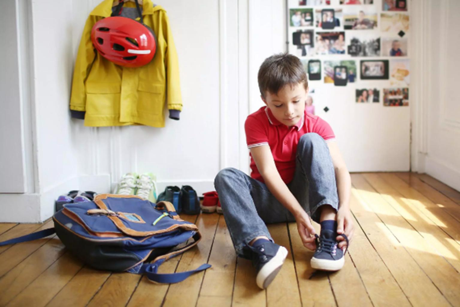 Những kỹ năng cần dạy bé càng sớm càng tốt mà nhiều phụ huynh Việt thường bỏ quên-8