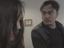 Thu Quỳnh bị chồng tát lật mặt chỉ vì một bát cháo trong tập 27 'Về Nhà Đi Con'