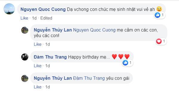 Điều mà Cường Đô La chưa bao giờ làm với mẹ Hà Hồ nhưng lại thường xuyên làm với mẹ Đàm Thu Trang-2