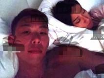 Showbiz Hong Kong lại chấn động: Hoa đán TVB Diêu Tử Linh bị lộ ảnh