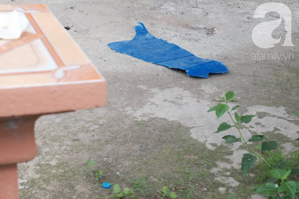 Tiết lộ lý do nhóm nghi can đâm nhiều nhát vào người nạn nhân trước khi đổ bê tông ở Bình Dương-4