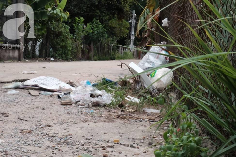 Tiết lộ lý do nhóm nghi can đâm nhiều nhát vào người nạn nhân trước khi đổ bê tông ở Bình Dương-5