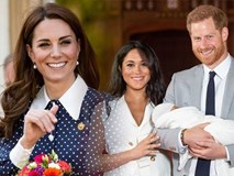 Công nương Kate bất ngờ bị chỉ trích khi gia đình nhà đẻ kiếm tiền từ con trai nhà Meghan theo cách khiến nhiều người khó chịu