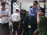 Trước Bùi Quang Huy, những ai từng bỏ trốn khi bị khởi tố?-7