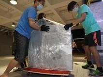 Trụ bê tông giấu 5 xác chết ở Trung Quốc - bí mật căn phòng phía tây