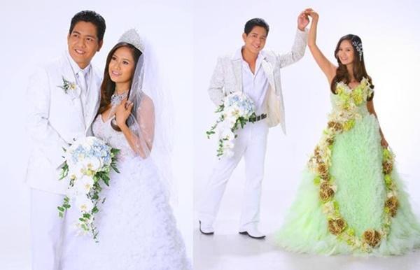 Hôn nhân 11 năm đầy sóng gió của Đức Thịnh - Thanh Thúy-4