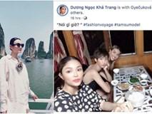 Dàn mẫu Việt đồng loạt tố bị BTC Fashion Voyage cho 'ăn cơm tù, đi tàu chợ' khi diễn show trong cái nóng hơn 40 độ C