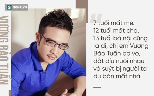 Vương Bảo Tuấn qua đời ở tuổi 44, Long Nhật đau xót: Đáng lẽ tôi phải trói anh Tuấn lại mà đưa đi viện-1