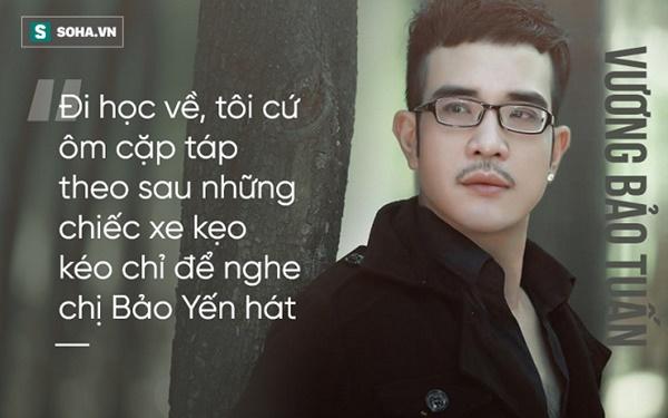 Vương Bảo Tuấn qua đời ở tuổi 44, Long Nhật đau xót: Đáng lẽ tôi phải trói anh Tuấn lại mà đưa đi viện-2