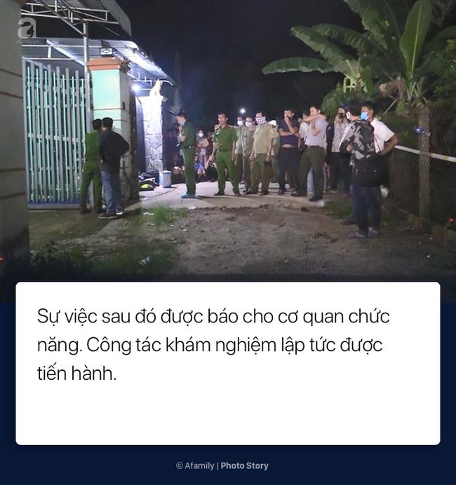 Toàn cảnh vụ giết 2 người vì nghi quỷ nhập hồn rồi đổ bê tông giấu xác ở Bình Dương-3