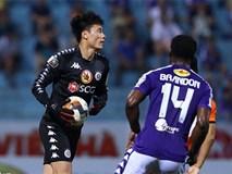 Bùi Tiến Dũng được vào sân vì U23 và tuyển Việt Nam sắp tập trung