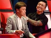 Thanh Hà - Tuấn Hưng đau đầu thất vọng vì 'cướp' thí sinh The Voice nhưng cuối cùng lại nếm 'trái đắng'