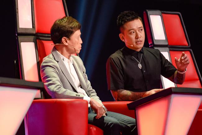 Thanh Hà - Tuấn Hưng đau đầu thất vọng vì cướp thí sinh The Voice nhưng cuối cùng lại nếm trái đắng-5