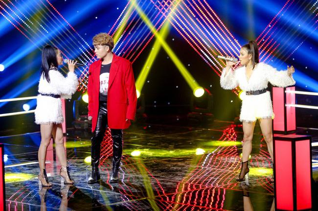 Thanh Hà - Tuấn Hưng đau đầu thất vọng vì cướp thí sinh The Voice nhưng cuối cùng lại nếm trái đắng-14