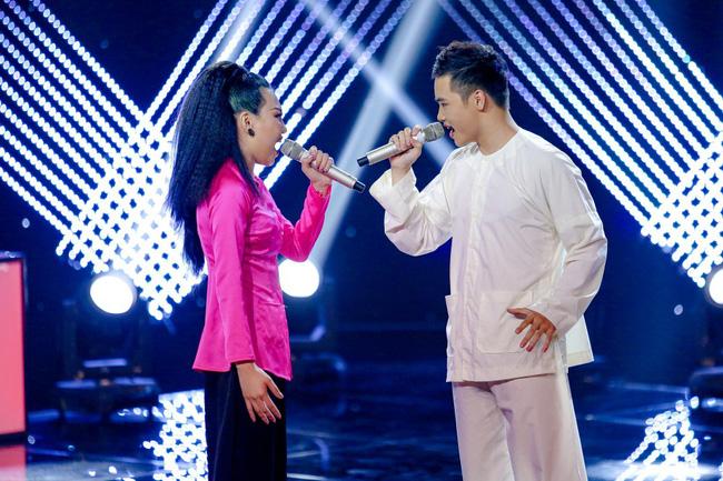 Thanh Hà - Tuấn Hưng đau đầu thất vọng vì cướp thí sinh The Voice nhưng cuối cùng lại nếm trái đắng-13